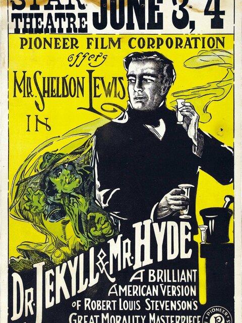 Docteur Jekyll et M. Hyde