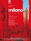Milano 2015