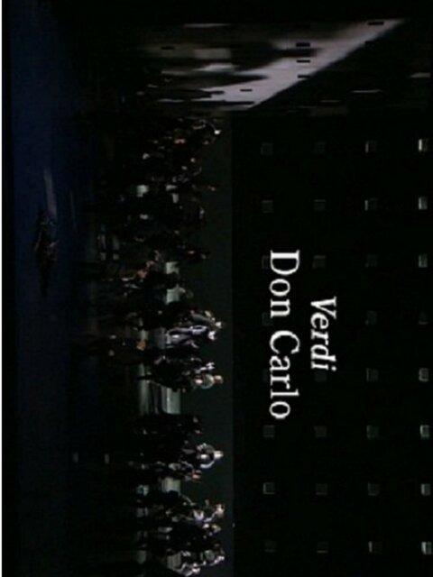 Don Carlo - ROH