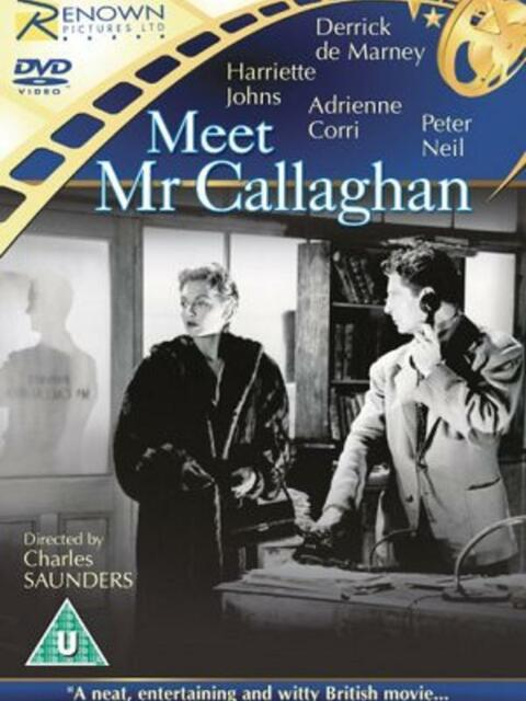 Meet Mr. Callaghan