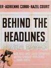 Behind the Headlines