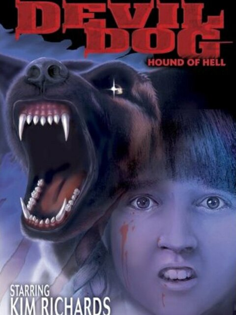 Les chiens de l'enfer