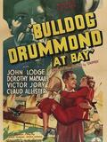 Bulldog Drummond at Bay