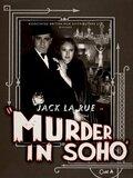 Murder in Soho