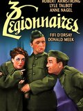 Three Legionnaires