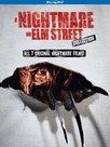 Pesadilla en Elm Street. Colección
