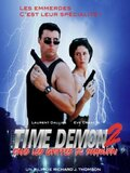 Time Demons 2: In the Samurais Claws