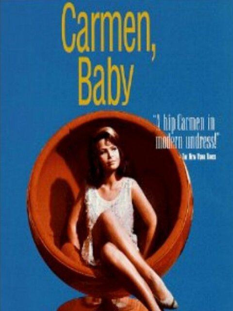 Carmen, Baby