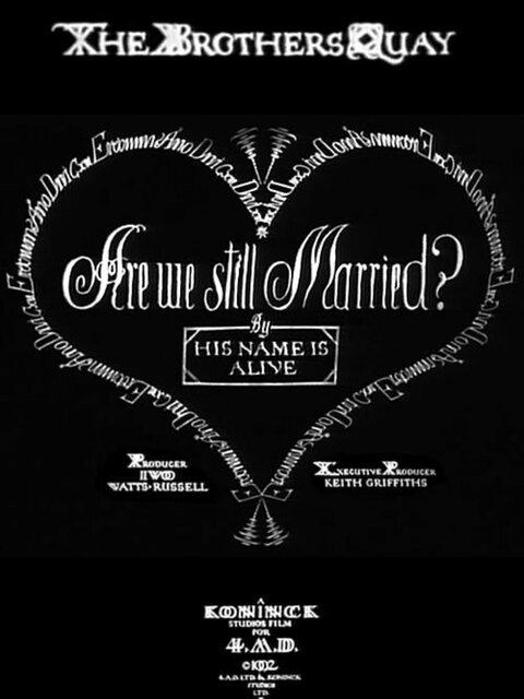 Stille Nacht II : Are We Still Married?