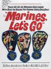Marine's, Let's Go