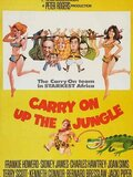 Continuez jusqu'à la Jungle