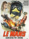 Le Mans - Scorciatoia per l'inferno