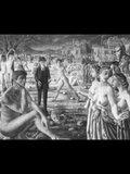 Le monde de Paul Delvaux