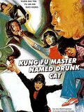 Kung Fu Master Named Drunk Cat