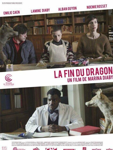La Fin du Dragon