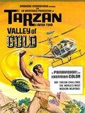 Tarzan et la Vallée de l' or