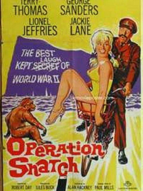 Operation Snatch