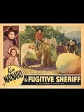 The Fugitive Sheriff