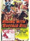 Riding with Buffalo Bill