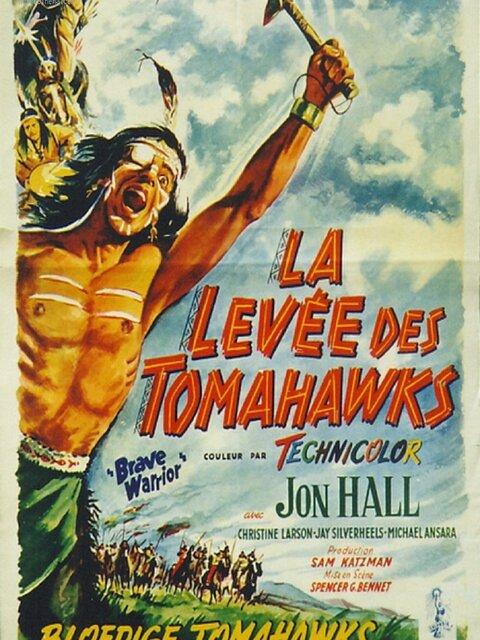 La levée des Tomahawks