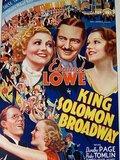 King Solomon of Broadway