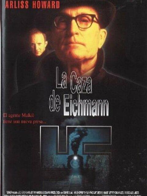 L'homme qui a capturé Eichmann
