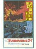 Le Raid suicide du sous-marin X1