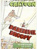 Droopy trompe-la-mort