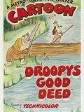 La BA de Droopy