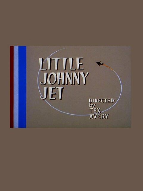 Johnny le petit jet