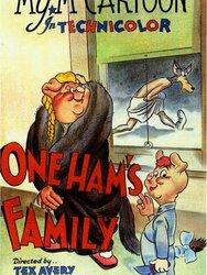La Famille jambonneau