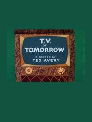 La télé de demain