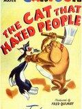 Le chat qui détestait les gens