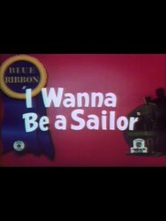 I Wanna Be a Sailor