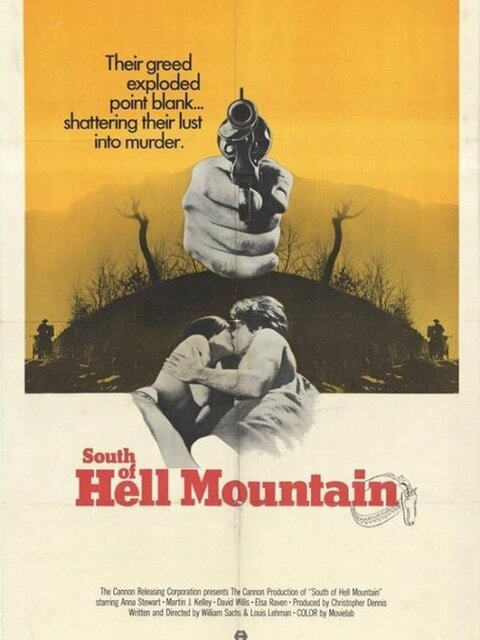 South of Hell Mountain