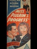 Miss Pilgrim's Progress