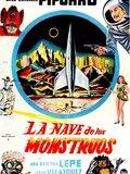 La nave de los monstruos