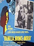 Vainilla, bronce y morir (Una mujer más)