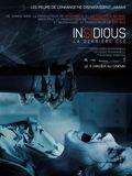 Insidious : Chapitre 4