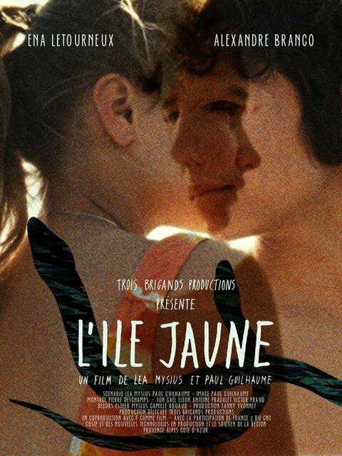 film : L'Ile Jaune