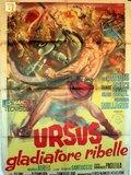 Ursus, il gladiatore ribelle