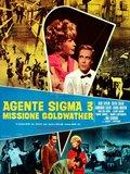 Sigma Trois, agent special