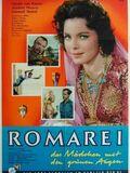 Romarei, das Mädchen mit den grünen Augen