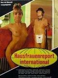 Hausfrauen Report international - C'est la queue du chat qui m'électrise