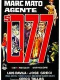 Marc Mato, agente S. 077