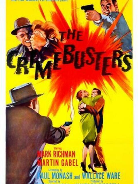 The Crimebusters