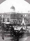 London's Trafalgar Square