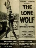 The Lone Wolf