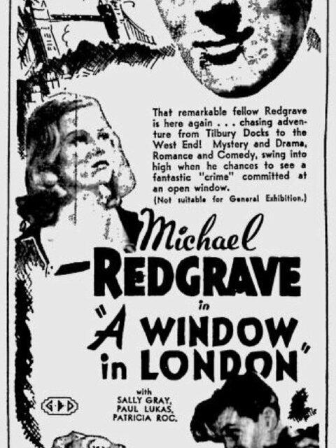 A Window in London