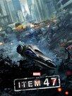 Marvel One-Shot : Article 47
